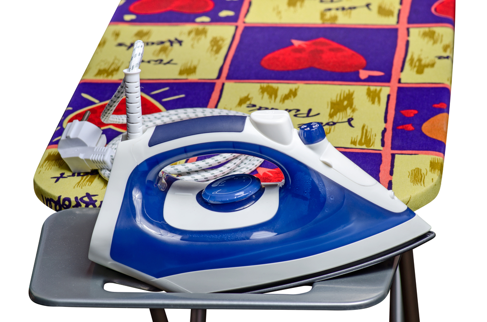 Best Iron For Quilting 2018 Housing Here