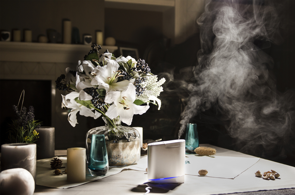 Why You Should Use A Humidifier