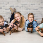5 Reasons Every Kid Should Have A Pet