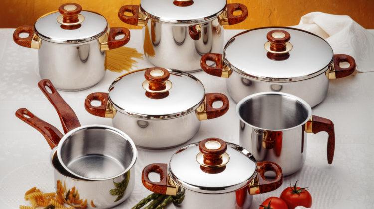 Best Stainless Steel Cookware Reviews 2017 – Buying Guide
