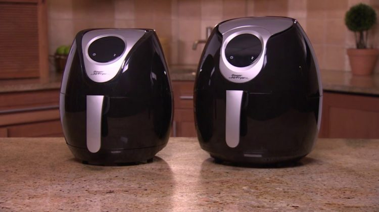 Power Air Fryer XL Reviews – Why It is Better Than a Deep Fryer