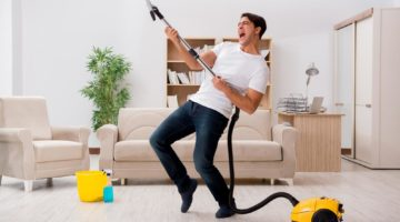 How Often Should You Vacuum? The Answers You NEED To Know