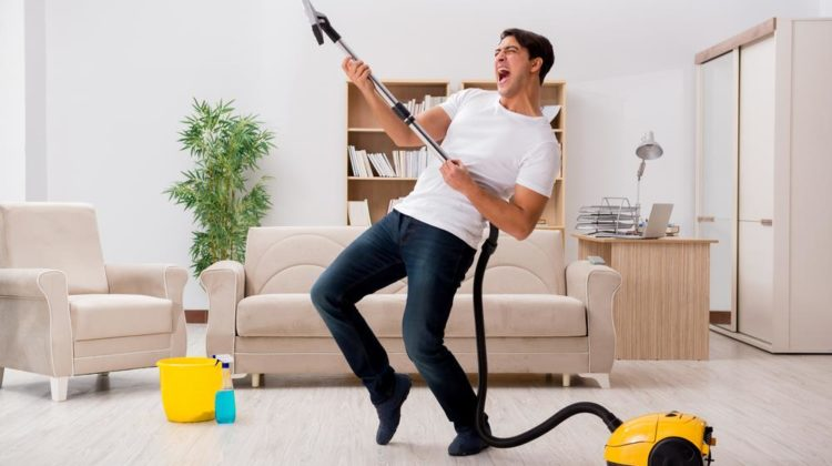 How Often Should You Vacuum