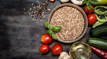 What Are The Health Benefits of Brown Rice?