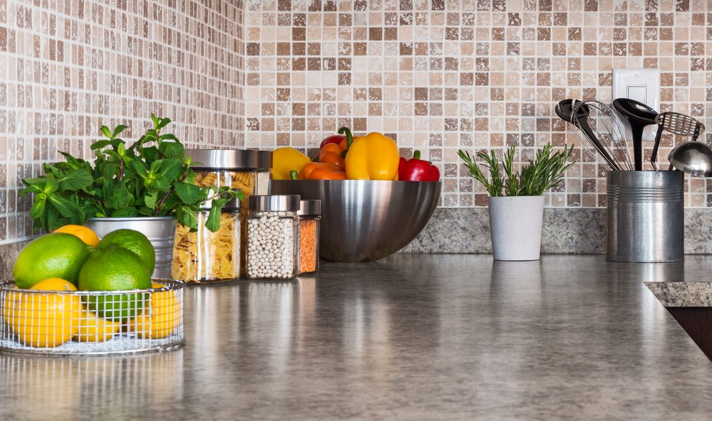 Invest in a better countertop