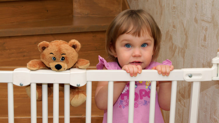 The Top Six Best Baby Gates for Your Little One in 2017