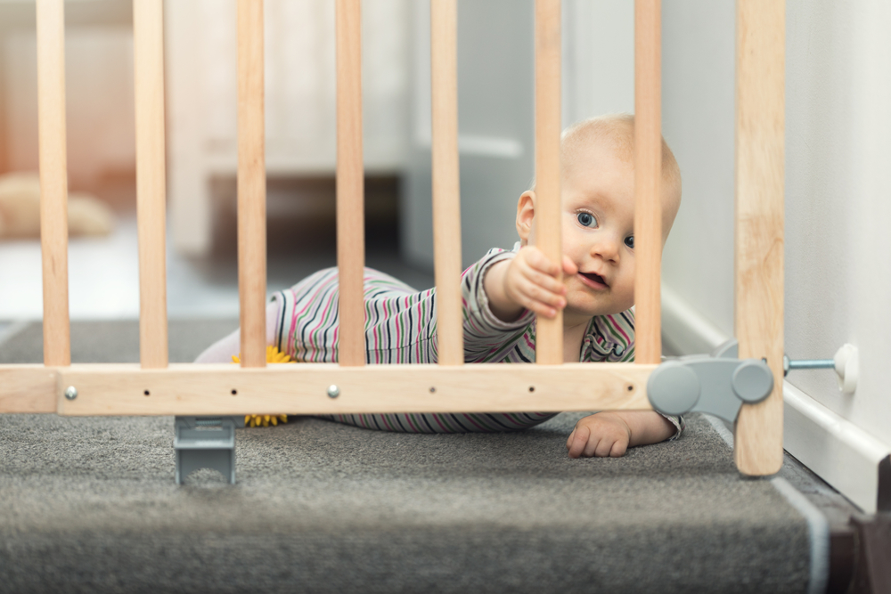 When Should I Buy a Baby Gate
