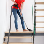 The Best Vacuum For Stairs 2018: Keep Your Home Spotless Today!