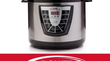 Informative Power Pressure Cooker XL Reviews: Do You Need One?