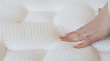 The 6 Best Memory Foam Mattress Topper Reviews You Need To Check Now!