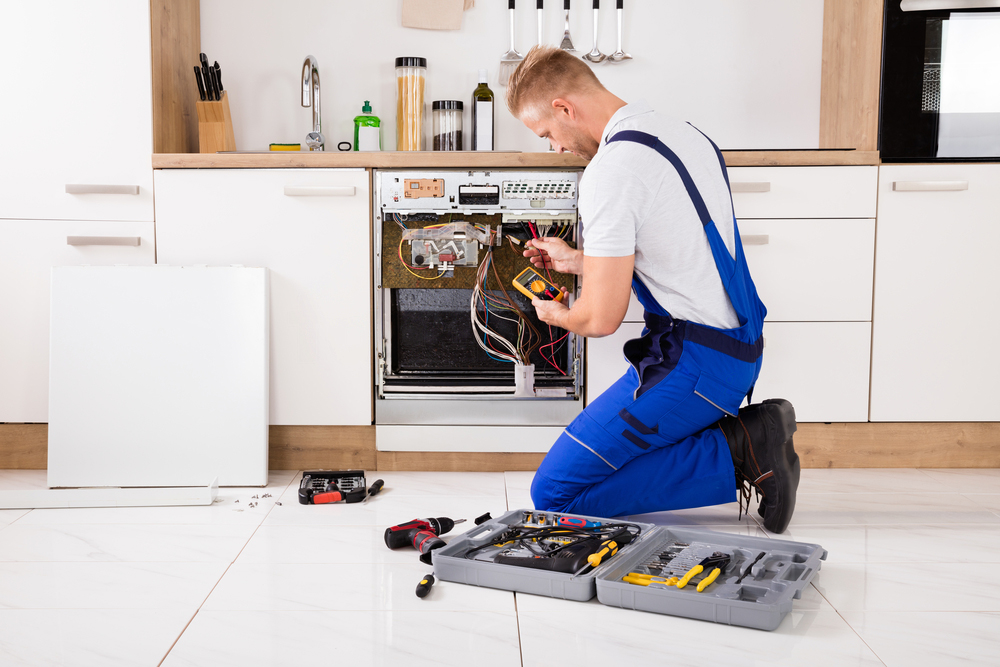 How To Fix A Frigidaire Dishwasher That Doesn't Drain