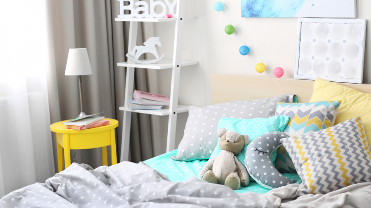 Best Tips That Will Help You Decorate Your Baby's Bedroom