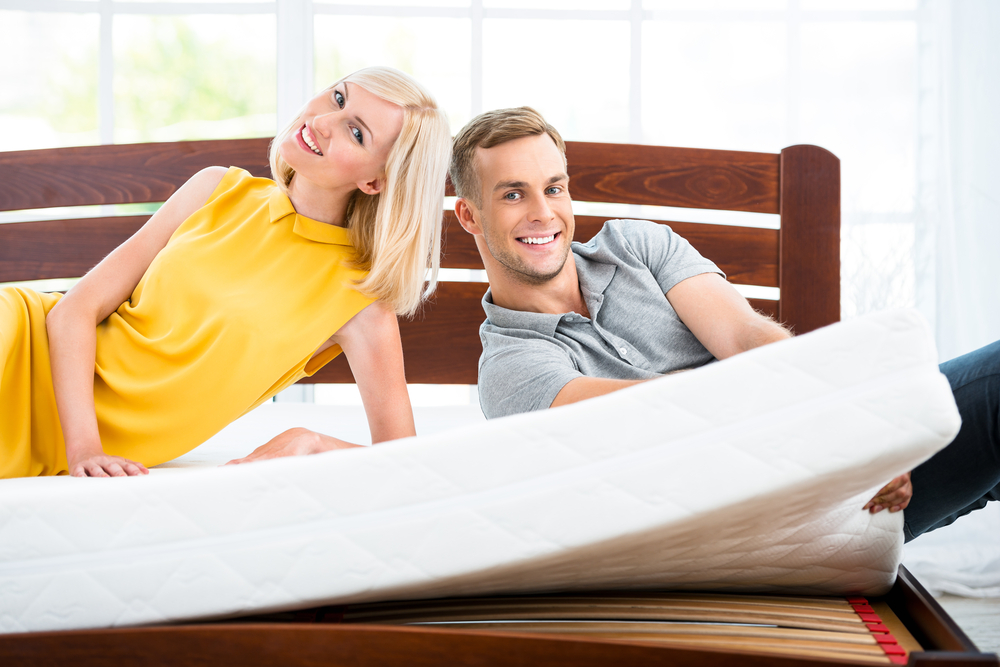 How to choose the best mattress for platform bed