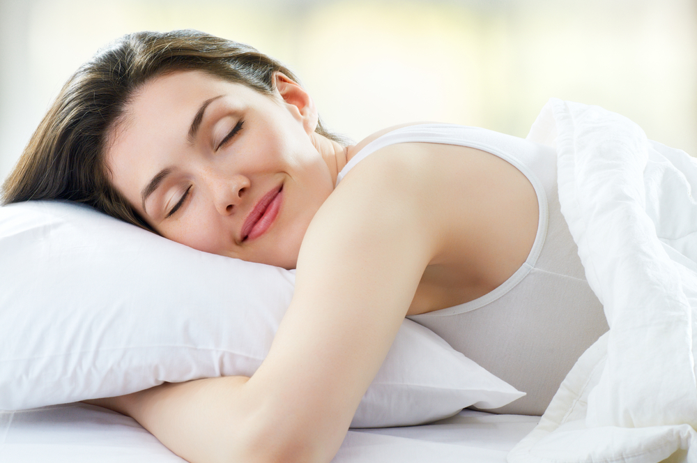 Benefits of Stomach Sleeping
