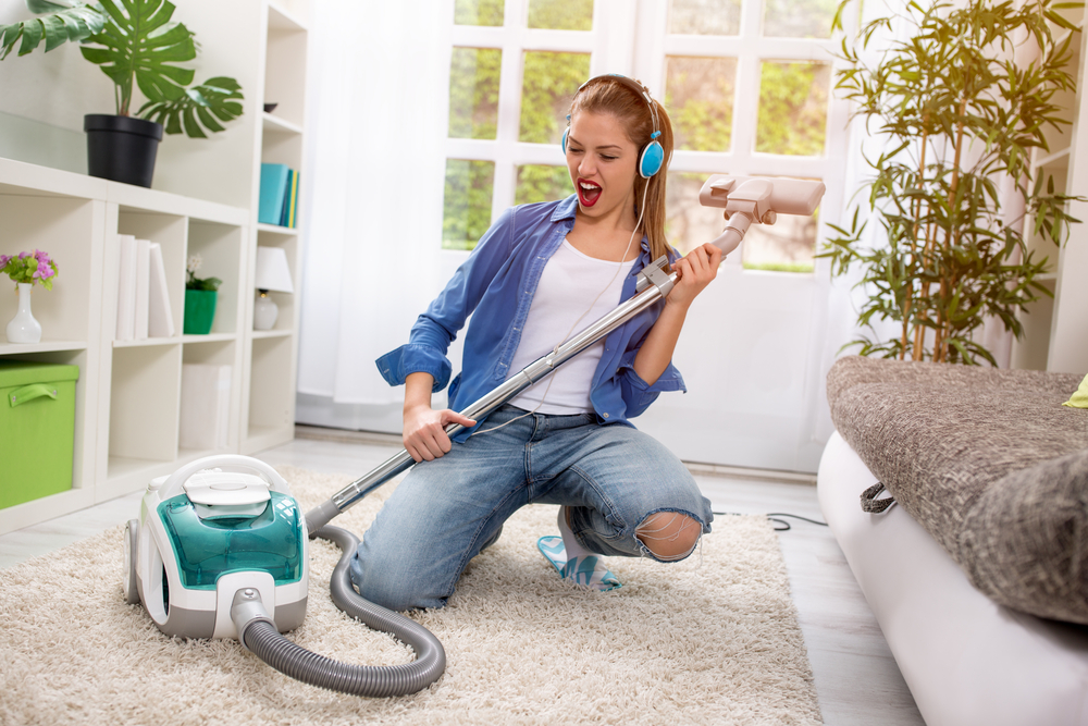 Benefits of Investing In a Quality Vacuum