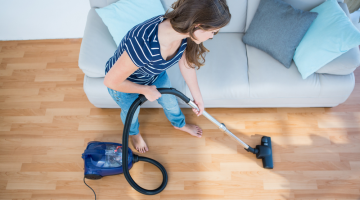 Best Vacuum for Long Hair Reviews 2018 – Get the Clean Home You Need