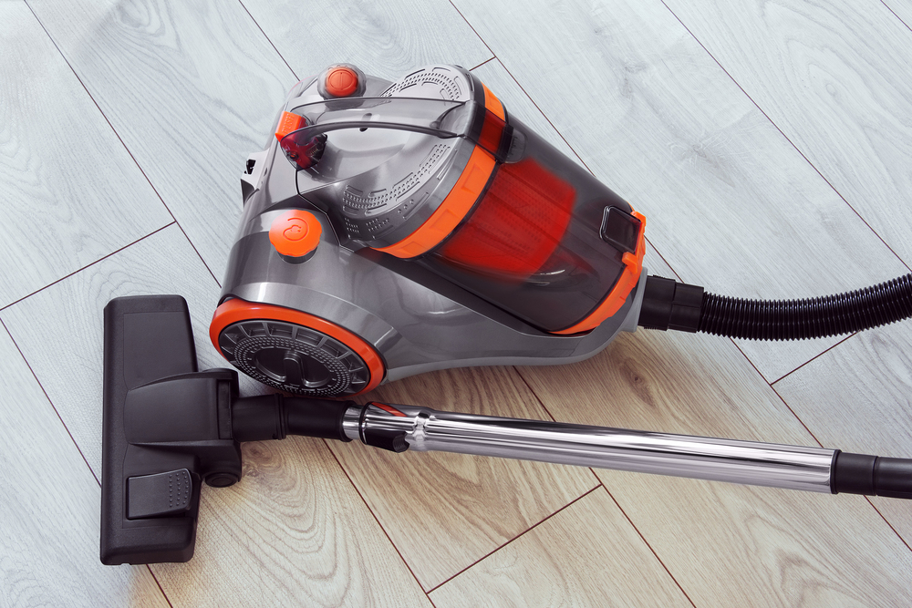 How to Choose the Best Vacuums for Laminate Floors