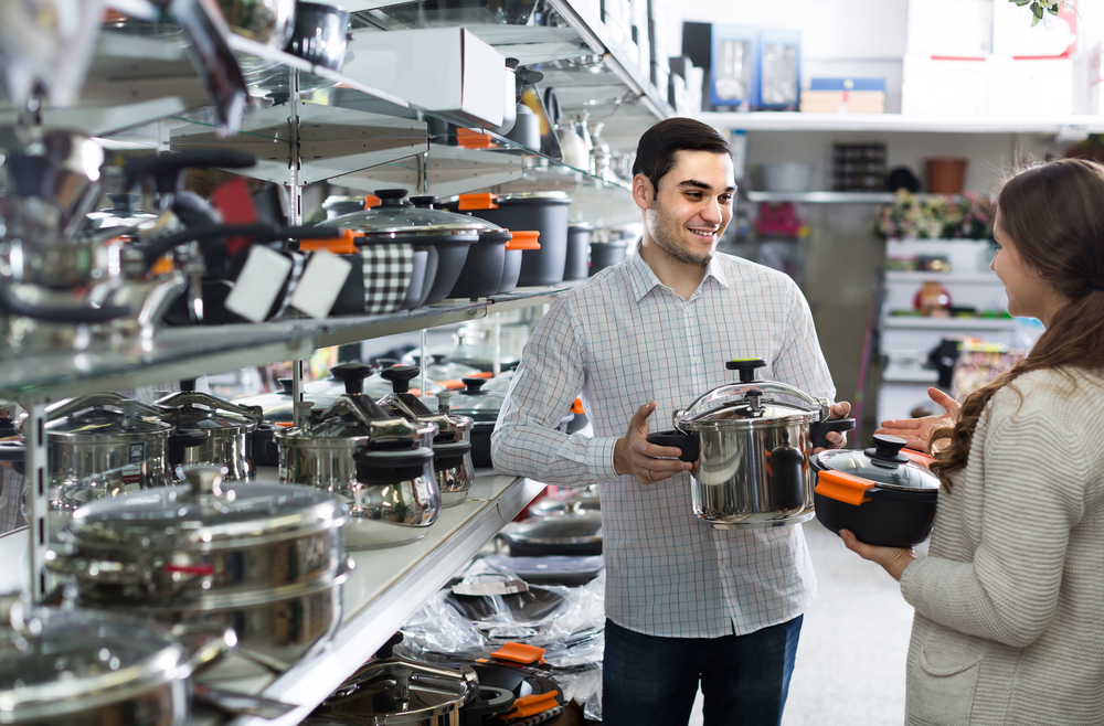 Purchase the RIGHT Stainless Steel Cookware