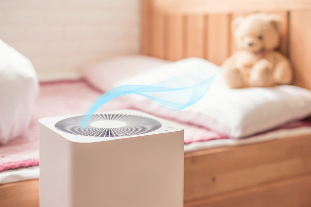 How to Choose the Best Air Purifier for Smoke