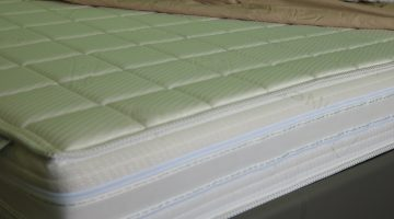 How to Clean Your Memory Foam Mattress