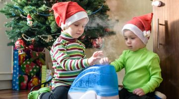 Top 10 Reasons Why Every Household Should Own A Humidifier In Winter