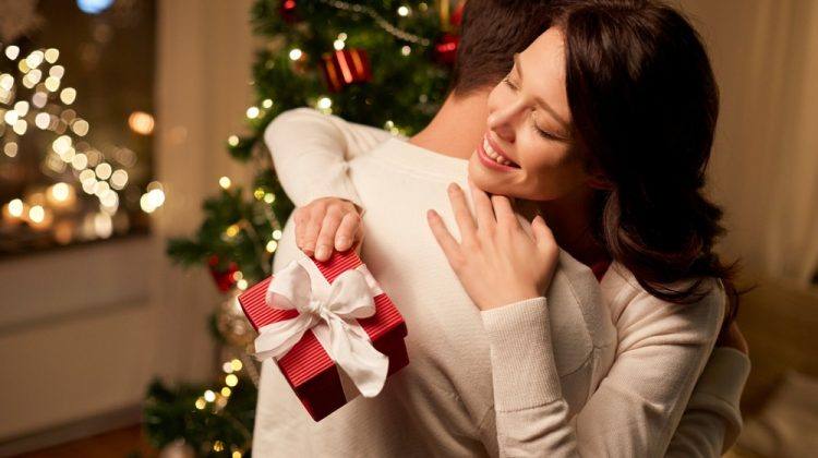 best Christmas gifts for wife
