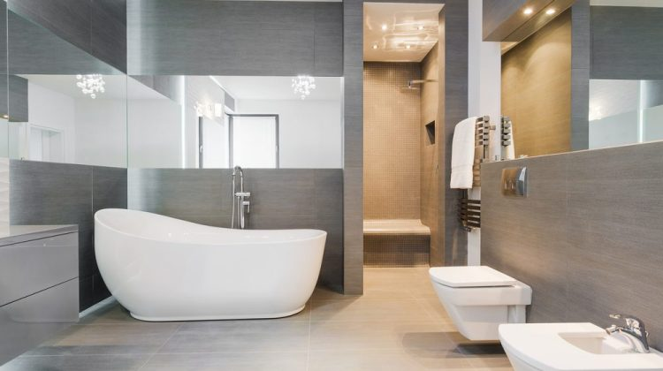 Simple Tips for Bathroom Renovation