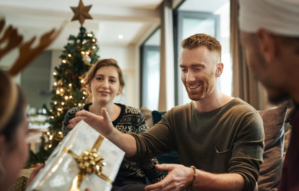 Best Christmas Gifts for Husband